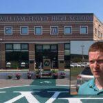 Usa: Studente di New York che ha insistito per frequentare il liceo di persona ARRESTATO e sospeso per tutto l'anno