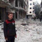 In 8 anni, la guerra alla Siria ha causato danni per 442 miliardi di dollari