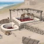 Libano: ritrovato il più antico torchio al mondo