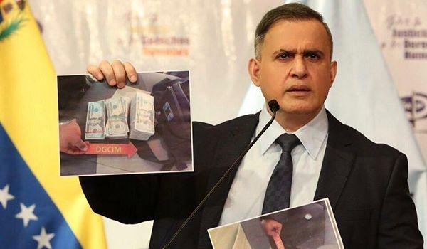 Venezuela, i dettagli sulla spia statunitense catturata