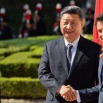 L'Istat lo conferma. E' la Cina che sta tenendo in vita l'Italia!