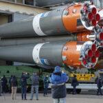 La Russia prepara il viaggio con equipaggio PIÙ VELOCE alla ISS