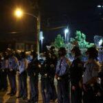 Philadelphia: disordini per la terza notte di fila nonostante il coprifuoco