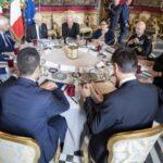 Il 27 ottobre al Quirinale la riunione del Consiglio Supremo di Difesa