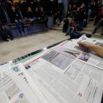Nei media italiani si parla troppo di coronavirus?