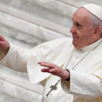 Papa Francesco: più donne nei posti di responsabilità nella Chiesa