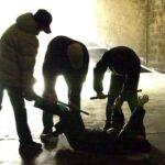 Polizia smantella baby gang, 3 in carcere e 18 indagati
