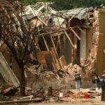Le stragi mafiose del 1993 e la trattativa per l'alleggerimento del 41-bis