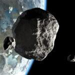 Si sta avvicinando alla Terra un asteroide grande come 5 campi da calcio