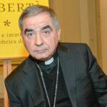 ''Peculato per i soldi ai fratelli'', Becciu indagato dai pm vaticani