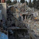 Nagorno-Karabakh: violenti scontri per tutta la giornata di ieri