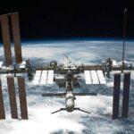 La crepa rilevata a bordo della Stazione Spaziale potrebbe essere il risultato di un impatto esterno