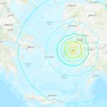 Un terremoto di magnitudo 7.0 ha colpito al largo della costa turca