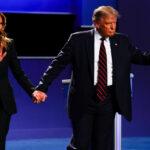 Covid 19: Trump e Melania positivi, per ora nessun sintomo