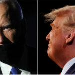 Confronto finale negli Usa prima delle elezioni (Prima parte)