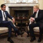 Il Regno Unito ha finanziato una coalizione antigovernativa in Venezuela. Non sarebbe stato meglio rafforzare la sanità?