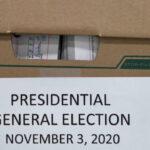 Elezioni Usa, Georgia verso il riconteggio manuale dei voti