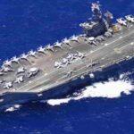 Si avvicina uno scontro con l'Iran? Il Pentagono schiera la portaerei USS Nimitz nel Golfo Persico