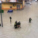 Clima, in 10 anni quasi mille eventi estremi in Italia