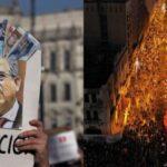 """Empasse totale in Perù. Silenzio imbarazzante di Ue e Osa. Maduro: """"Possiamo mandare Guaidò ad autoproclamarsi"""""""