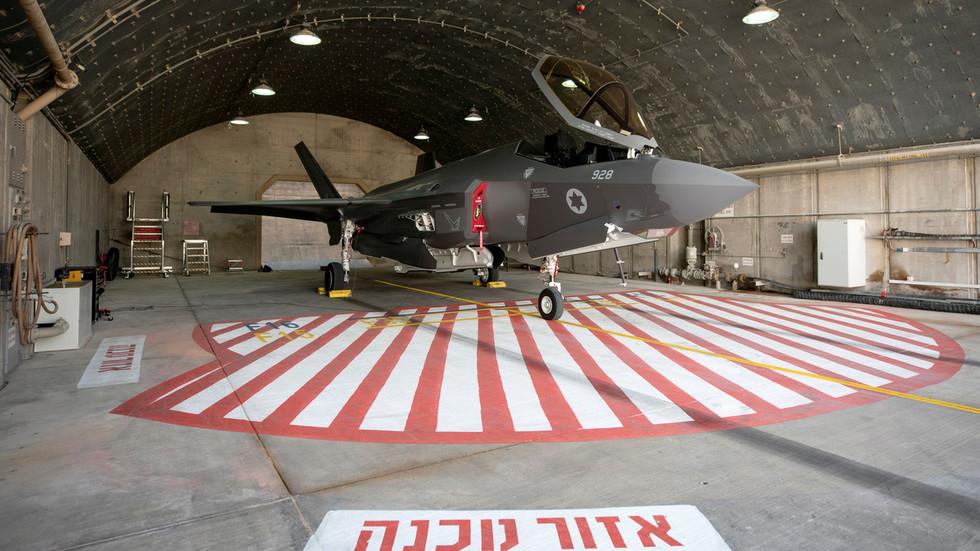 """I militari israeliani si preparano a un """"possibile attacco americano all'Iran"""""""