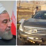Iran: Il presidente punta il dito contro Israele dopo l'assassinio dello scienziato vicino a Teheran