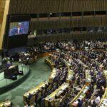 ONU: Israele è una potenza occupante