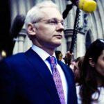 L'ipocrisia europea: in Parlamento i diritti fondamentali senza un accenno ad Assange