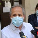 Coronavirus, Crisanti: 'Sì al vaccino solo se dati pubblici