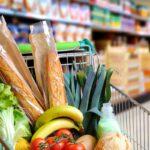 Inflazione: Istat, a ottobre i prezzi del carrello spesa aumentano dell'1,2%