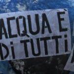 """L'Italia svende l'acqua pubblica alla Francia. Così i """"cugini"""" controllano il nostro bene primario"""