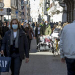 Censis: tenore di vita peggiora per 7,6 milioni di italiani