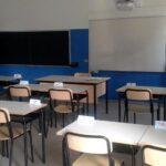 Scuola, da domani tornano in classe 719mila studenti