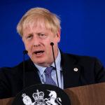 Gran Bretagna, Boris Johnson aumenta le spese militari