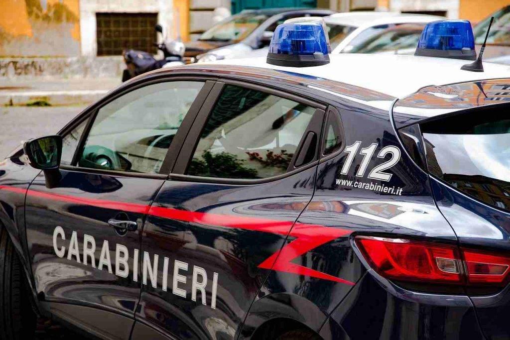 Mafia: blitz contro un clan di Messina, arresti