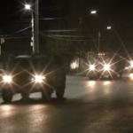 Le forze di pace russe iniziano a schierarsi in Nagorno-Karabakh nell'ambito dell'accordo di pace Armenia-Azerbaigian (VIDEO)