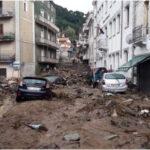 Maltempo: alluvione a Bitti in Sardegna, tre morti e un disperso