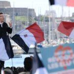 Mélenchon: Francia fuori dalla NATO e indipendente dagli USA