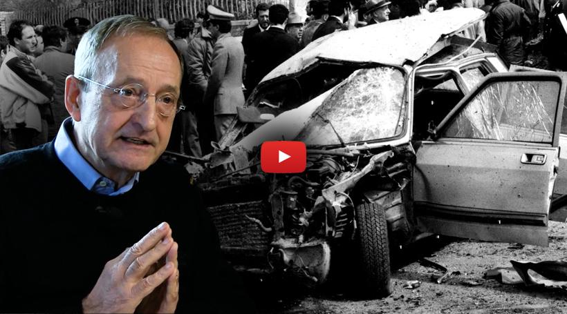 Carlo Palermo spiega 'Il doppio livello' – Seconda parte (Video)
