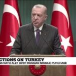 Le sanzioni contro la Turchia degli USA rafforzeranno la sovranità di Ankara e il rapporto con la Russia