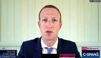 """Mark Zuckerberg avrebbe versato denaro in un """"ecosistema"""" che sarebbe al centro delle presunte frodi"""