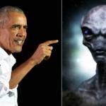 Obama rivela di aver cercato informazioni sugli extraterrestri e sugli UFO mentre era presidente
