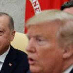 Turchia: Erdogan ha criticato le nuove sanzioni Usa