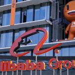 Nel pieno dell'indagine in corso da parte dei regolatori antitrust cinesi le azioni del gigante di Internet Alibaba sono diminuite dell'8%