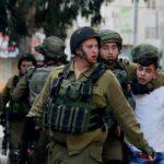 La denuncia della ONG: l'arresto dei bambini palestinesi equivale a tortura
