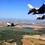 Stati Uniti e Israele si coordinano per possibile attacco iraniano