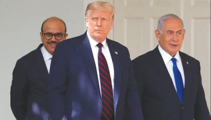 Emirati Arabi Uniti e Israele uniti per liquidare Agenzia Onu per i rifugiati palestinesi