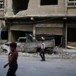 Relatrice ONU: le Sanzioni USA violano i diritti fondamentali del popolo siriano