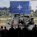 La NATO cerca il Conflitto
