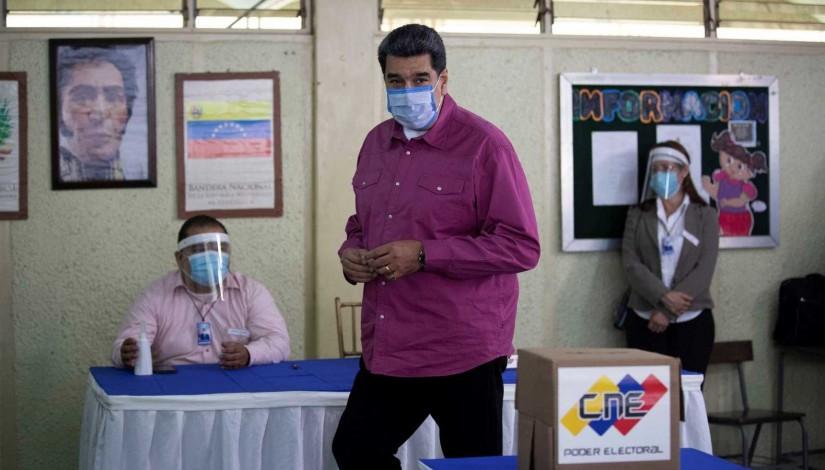 Venezuela: Il Gran Polo Patriottico, guidato dal Partito Socialista Unito del Venezuela, ha raggiunto il 67,6%